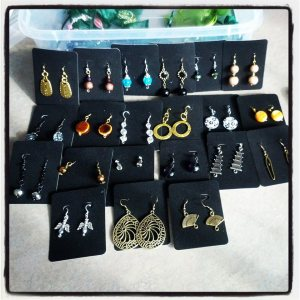 Jewlery Earrings